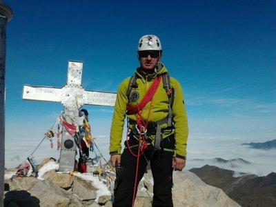 Aneto climb, 2 days, max 6 people