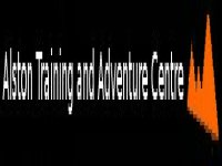 Alston Training and Adventure Centre Climbing