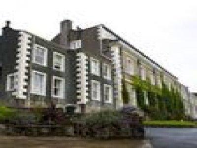 Girlguiding UK Waddow Hall