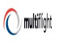 Multiflight Aircraft Flights