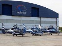 Visti Multiflight Aircraft Flights today!
