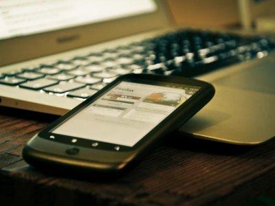 Smartphone apps camp Bilbao