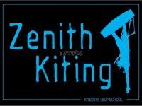 Zenith Kiting Kitesurfing