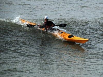 Open Kayak in Els Colls - 3 hours