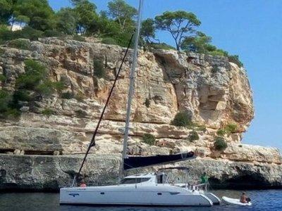 Boat trip in Tres Cabos, Jávea 2 h 30 min