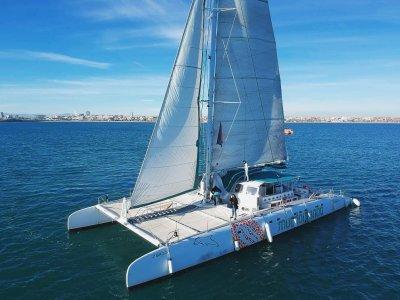 Catamaran trip in Calpe ADULTS