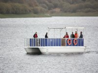 Our solar powered ferry