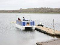 Solar Powered Ferry
