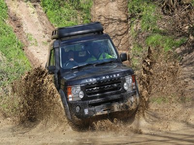 True Grip Off Road 4x4