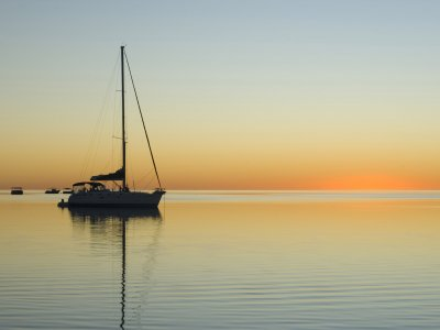 Sailboat trip to Cabo de Gata 2 hours