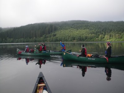 Experience Adventure Northern Ltd Canoeing