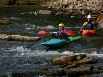 Experience Adventure Northern Ltd Kayaking