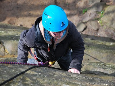 Experience Adventure Northern Ltd Climbing
