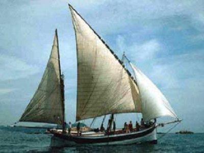 3h schooner rental from Palamós