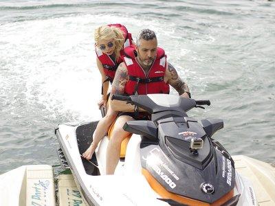 JetScoot Motos de Agua