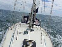 RYA Yacht Sailing courses