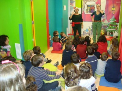 Kids&Us Mutilva Alta