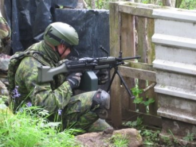 Mid Antrim Paintball & Airsoft Airsoft
