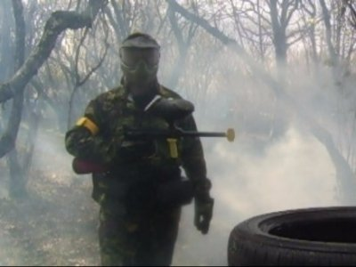 Mid Antrim Paintball & Airsoft