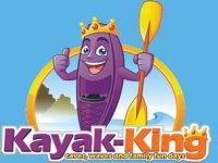 Kayak-King Tours! Kayaking
