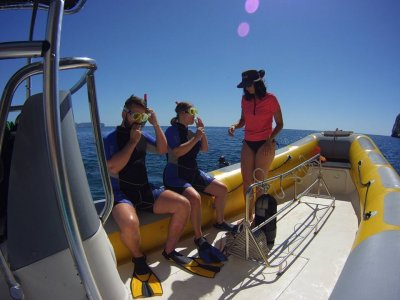 Aquatic Stag/Hen Party Package, Calpe