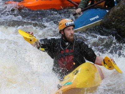 Canolfan Tryweryn Kayaking