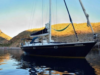 4h sailing boat tour in La Manga, high season