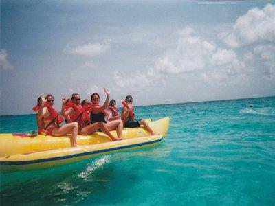 5 activities package in Pineda de Mar