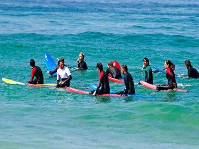 7feetsurfcamp Campamentos de Surf