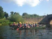 Wye River trips