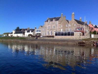 The Royal Findhorn Yacht Club