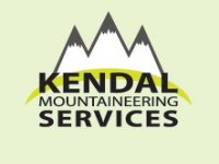 Kendal Mountaineering Services Caving