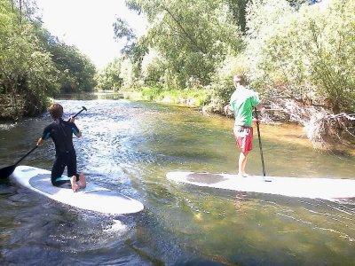 Fluvià Gola Paddle Surf