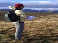Learn how to read a map via orienteering
