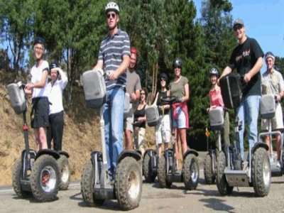 Experience Box Andalucia Segway