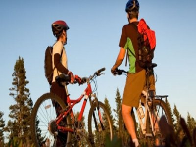 Experience Box Andalucia BTT