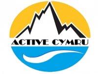Active Cymru Canyoning