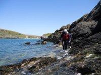 Cliff Jump Coasteering