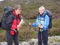 Trekking In North Wales