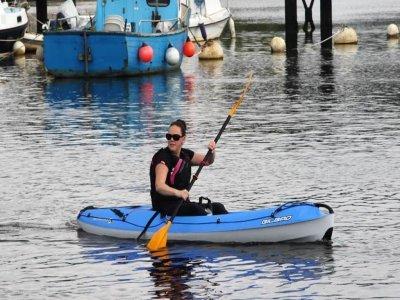 Kayak Hire Lymington