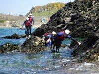 Coasteering Stag Group