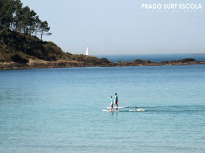 Prado Surf Escola Paddle Surf