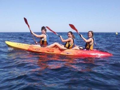 Mar Natura Kayaks