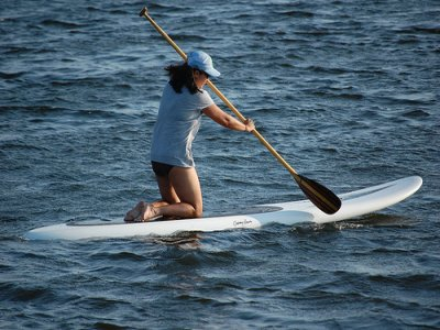 Paddle Surf in Marbella 1 hour