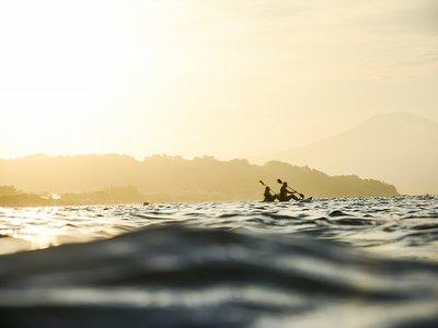 Individual Kayak rental in Marbella 1 hour