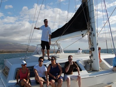 Mini cruise, Altea to Calpe, 2h, children fee