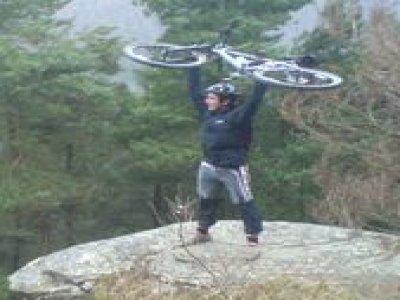 Morfa Bay Adventure Mountain Biking
