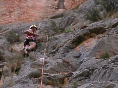 Climbing course in Jativa (all levels) 2h