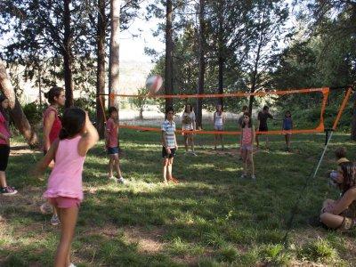 Granja Escuela Atalaya Campamentos de Inglés