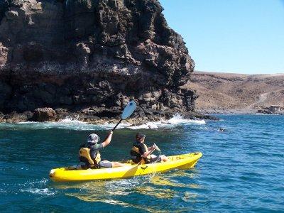 Water Sports Fuerteventura Kayaks